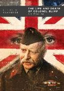 Cover-Bild zu Kennedy, A.L.: The Life and Death of Colonel Blimp