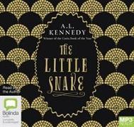Cover-Bild zu Kennedy, A.L.: The Little Snake