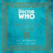 Cover-Bild zu Kennedy, A.L.: Doctor Who: The Drosten's Curse