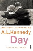 Cover-Bild zu Kennedy, A.L.: Day