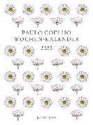 Cover-Bild zu Wochen-Kalender 2020 von Coelho, Paulo