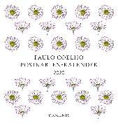 Cover-Bild zu Postkarten-Kalender 2020 von Coelho, Paulo