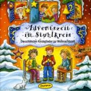 Cover-Bild zu Adventszeit im Stuhlkreis (CD-Sampler)