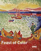 Cover-Bild zu Feast of Colour von Kunsthaus Zürich (Hrsg.)