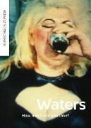 Cover-Bild zu John Waters - How Much Can You Take? von Zürcher Kunstgesellschaft