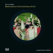 Cover-Bild zu Meisterwerke aus dem Kunsthaus Zürich von Zürcher Kunstgesellschaft