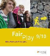 Cover-Bild zu Fair Play 9/10. Ethik/Praktische Philosophie. Schülerband von Pfeifer, Volker (Hrsg.)