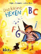 Cover-Bild zu Das kleine Hexen-ABC von Schwarz, Regina