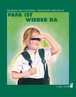 Cover-Bild zu Papa ist wieder da von McGuiness, Sharon