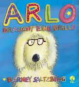 Cover-Bild zu Arlo braucht eine Brille von Saltzberg, Barney