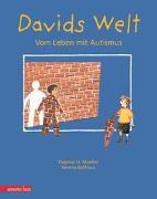 Cover-Bild zu Davids Welt von Mueller, Dagmar H.