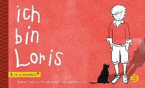 Cover-Bild zu Ich bin Loris von Hächler, Pascale
