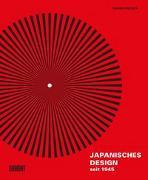 Cover-Bild zu Japanisches Design seit 1945 von Pollock, Naomi