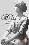 Cover-Bild zu Coco Chanel von Charles-Roux, Edmonde
