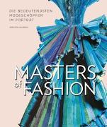 Cover-Bild zu Masters of Fashion von Tagariello, Maria Luisa