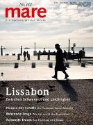 Cover-Bild zu mare - Die Zeitschrift der Meere / No. 142 / Lissabon von Gelpke, Nikolaus (Hrsg.)