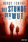 Cover-Bild zu Die Stunde der Wut von Eckert, Horst