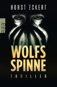 Cover-Bild zu Wolfsspinne von Eckert, Horst