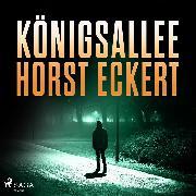 Cover-Bild zu Königsallee (Ungekürzt) (Audio Download) von Eckert, Horst
