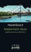 Cover-Bild zu Niederrhein-Blues und andere Geschichten (eBook) von Eckert, Horst
