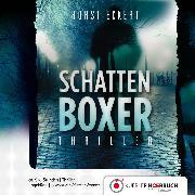 Cover-Bild zu Schattenboxer (Audio Download) von Eckert, Horst