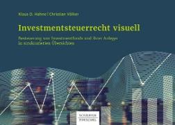 Cover-Bild zu Investmentsteuerrecht visuell (eBook) von Hahne, Klaus D.