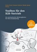 Cover-Bild zu Toolbox für den B2B-Vertrieb (eBook) von Purle, Enrico (Hrsg.)
