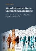 Cover-Bild zu Mitarbeiterorientierte Unternehmensführung (eBook) von Schütte, Martin