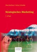 Cover-Bild zu Strategisches Marketing (eBook) von Backhaus, Klaus