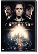 Cover-Bild zu Gotthard - Fortschritt um jeden Preis von C.Leal (Schausp.)