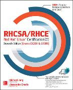 Cover-Bild zu Jang, Michael: RHCSA/RHCE Red Hat Linux Certification Study Guide (Exams EX200 & EX300)