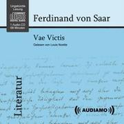 Cover-Bild zu Saar, Ferdinand Von: Vae Victis