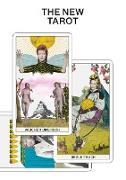 Cover-Bild zu Münch, Andrea: The New Tarot