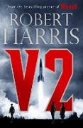 Cover-Bild zu Harris, Robert: V2 (eBook)
