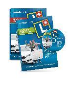 Cover-Bild zu Verkehrstheorie.ch Verkehrsregeln / Prüfungsfragen 2021/22 mit Lernsoftware (CD-Rom)