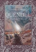 Cover-Bild zu Quendel - Windzeit, Wolfszeit von Ronnefeldt, Caroline