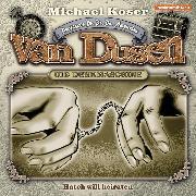 Cover-Bild zu Professor van Dusen, Folge 20: Hatch will heiraten (Audio Download) von Koser, Michael