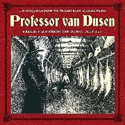 Cover-Bild zu Professor van Dusen, Die neuen Fälle, Fall 3: Professor van Dusen taut auf (Audio Download) von Freund, Marc