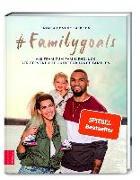 Cover-Bild zu #Familygoals von Harrison, Sarah
