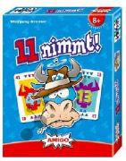 Cover-Bild zu 11 nimmt! von Kramer, Wolfgang (Idee von)