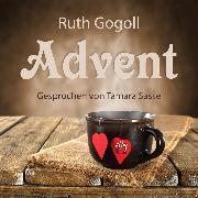 Cover-Bild zu Gogoll, Ruth: Advent (Audio Download)