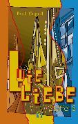 Cover-Bild zu Gogoll, Ruth: L wie Liebe (Staffel 6) (eBook)