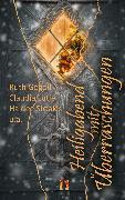 Cover-Bild zu Sirtakis, Haidee: Heiligabend mit Überraschungen (eBook)