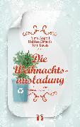 Cover-Bild zu Lucas, Toni: Die Weihnachtsausladung (eBook)