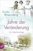 Cover-Bild zu Jahre der Veränderung (eBook) von Winterberg, Linda