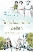 Cover-Bild zu Schicksalhafte Zeiten (eBook) von Winterberg, Linda