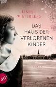 Cover-Bild zu Das Haus der verlorenen Kinder von Winterberg, Linda