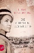 Cover-Bild zu Die verlorene Schwester (eBook) von Winterberg, Linda