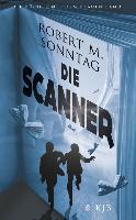 Cover-Bild zu Die Scanner (eBook) von Sonntag, Robert M.