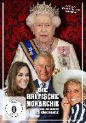 Cover-Bild zu Die britische Monarchie